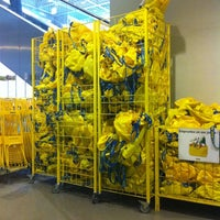 Photo taken at IKEA by Thomas on 5/2/2013
