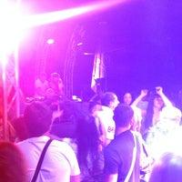 Photo taken at Sunset Nightclub by Pasha M. on 7/19/2014