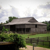 Photo taken at Frontier Culture Museum of Virginia by Frontier Culture Museum of Virginia on 9/13/2013