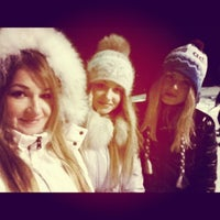 Photo taken at Аксеново by Julia on 1/17/2014