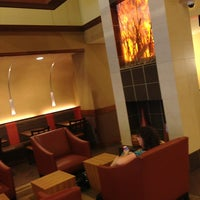 Photo taken at Hyatt Place Atlanta/Buckhead by Adam on 9/3/2013
