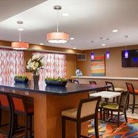 Photo taken at BEST WESTERN PLUS Fresno Airport Hotel by BEST WESTERN PLUS Fresno Airport Hotel on 7/23/2014