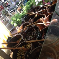 Photo taken at Wochenmarkt Lister Meile by Stephanie N. on 7/31/2014