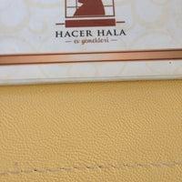 Photo taken at Hacer Hala Ev Yemekleri by Fatoscvk_ on 10/16/2015
