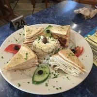 Photo taken at King Gyro's Greek Restaurant by Reggie M. on 9/3/2016