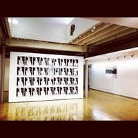 Photo taken at Pratt Manhattan by Tania L. on 11/20/2012