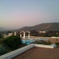 Photo taken at Marbella Resort by Sebastián F. on 5/4/2013