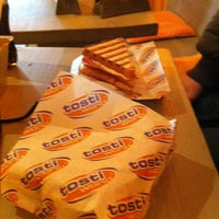 Photo taken at Tosti World by Jos B. on 3/30/2013