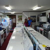 Photo taken at Automatic Appliance Service Inc by Automatic Appliance Service Inc on 12/9/2016