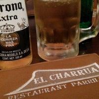Foto tomada en El Charrúa por Johnny S. el 5/23/2015
