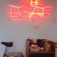 Foto tomada en The Loaf por Laura C. el 9/22/2016