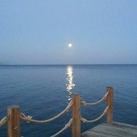 Photo taken at Assos Ida Costa Hotel by TC Muzaffer D. on 9/20/2013