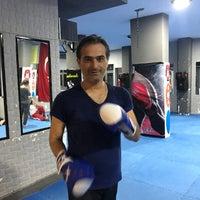 5/9/2017 tarihinde Mustafa G.ziyaretçi tarafından Akyıldırım spor salonu'de çekilen fotoğraf