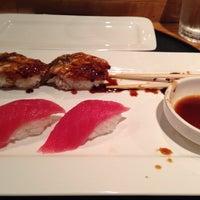 Photo taken at Yokohama by Kellee P. on 6/29/2014