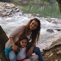 Photo taken at anil piknik davut`un yeri by Yeliz E. on 5/3/2014