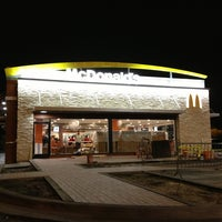 Photo taken at McDonald's by Larry R. on 1/8/2013