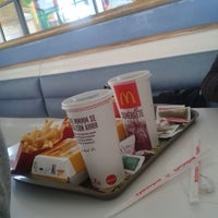 Photo taken at McDonald's by Mario R. on 2/14/2014