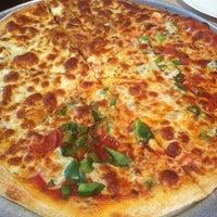 Photo taken at Aniello's Pizzeria by Justin M. on 11/21/2012