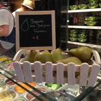 Das Foto wurde bei Letiuz Salad Bar von Kateryna am 9/30/2014 aufgenommen