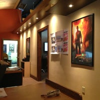 Photo taken at McQuillen Creative Group by Andy H. on 6/19/2013