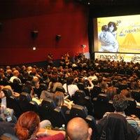 Foto scattata a Napoli Film Festival da Napoli Film F. il 9/10/2015