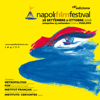 Foto scattata a Napoli Film Festival da Napoli Film F. il 9/21/2016