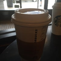 Photo taken at Starbucks by Les J. on 8/17/2016