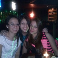 Photo taken at Club Madero by Patricia B. on 3/9/2014