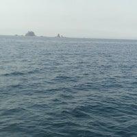 Photo taken at Японское море by KsVorabaX -. on 6/29/2014