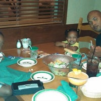 Photo taken at Olive Garden by Christine F. on 10/6/2013