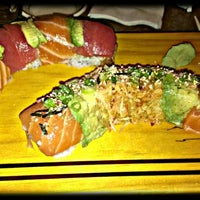 Photo taken at Little Tokyo by Gernay M. on 9/29/2013