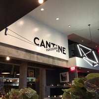 Photo taken at Cantine Parisienne by EatMeDrinkMeNYC on 7/9/2013