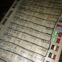 Photo taken at 牧马人酒吧 Wranger Beer House (former facebook bar) by Mulan F. on 8/14/2014