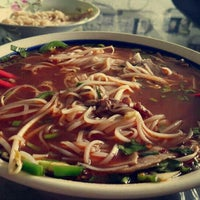 Photo taken at Pho Lover by Fisa S. on 4/13/2016