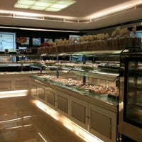 Photo taken at Holland Bakery by Poppy P. on 11/15/2013