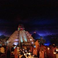Photo taken at San Angel Inn Restaurante by Danny M. on 5/16/2013