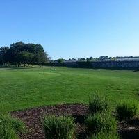 Photo taken at Sydney R. Marovitz Golf Course by Tim Q. on 8/3/2013