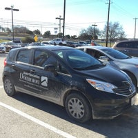 ... Photo Taken At South Point Nissan By Brian H. On 2/18/2015 ...