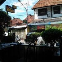 Photo taken at Hotel Karunia by Prasetyo S. on 5/4/2014
