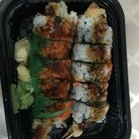 Photo taken at Midori Sushi II by hey_emzz on 6/21/2016