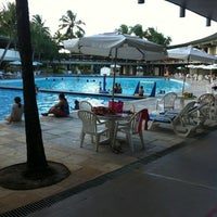11/10/2012 tarihinde Marcio M.ziyaretçi tarafından Tropical Hotel Tambaú'de çekilen fotoğraf