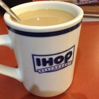 Photo prise au IHOP par Tanyha L. le1/2/2013