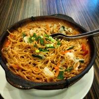 Photo taken at Restoran Di Naina by Nazrul A. on 10/6/2014