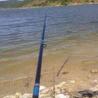 Photo taken at Baraj by Seda K. on 6/21/2015