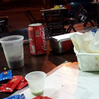 Photo taken at Vívian's Lanches by Maciel O. on 5/18/2014