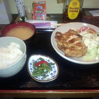 Photo taken at ら・ねーじゅ by ohkubo_info on 6/26/2013