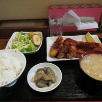 Photo taken at ら・ねーじゅ by ohkubo_info on 10/19/2012