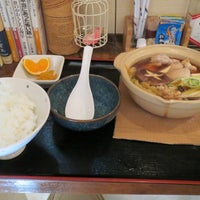 Photo taken at ら・ねーじゅ by ohkubo_info on 11/5/2013