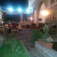 Photo taken at Zinciriye Konağı by İlknur B. on 6/18/2014