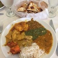 Photo taken at Nirvana Indian Restaurant by Jim B. on 5/13/2016